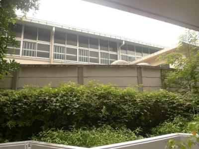 【展望】ガーデンハウス東高円寺