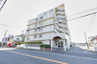 鹿児島本線「古賀駅」まで徒歩8分!博多方面への通勤も便利です☆彡