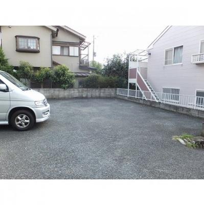 【外観】シャトル金山駐車場