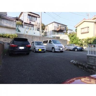 【内装】シャトル金山駐車場