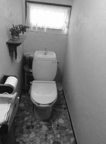 【トイレ】みづき3