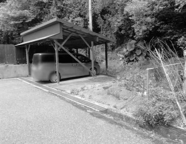 【駐車場】みづき3