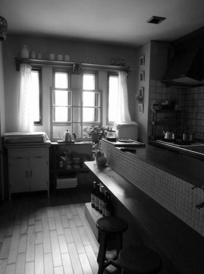 【キッチン】みづき3