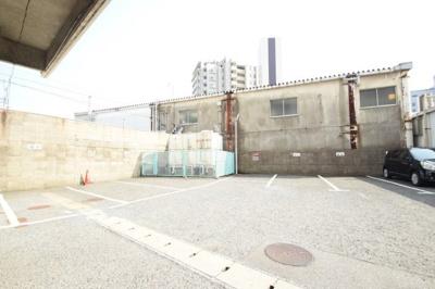 【駐車場】栄光下関ビル