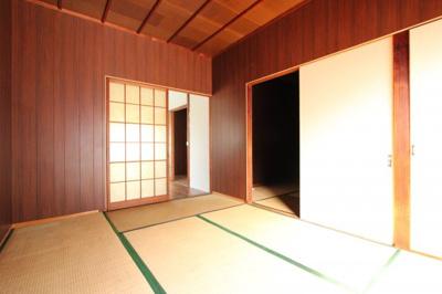 【和室】藤井様借家