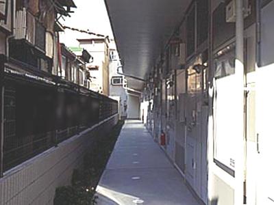【その他共用部分】レオパレスエーデルワイス天王寺