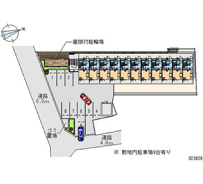 【地図】レオパレスエーデルワイス天王寺