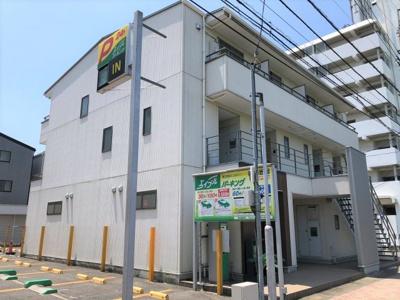 【外観】CORE HOUSE