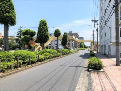 【周辺】CORE HOUSE
