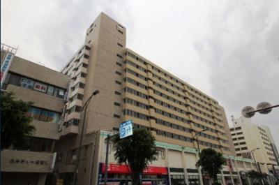 【外観】湘南台駅前共同ビル
