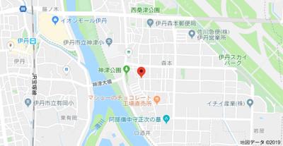 【地図】Meduseld北棟