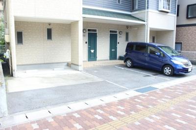 【駐車場】セントレア・シフ
