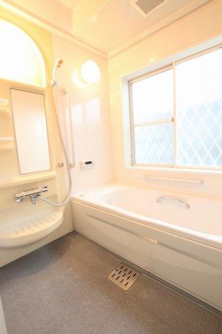 【浴室】茶山6丁目戸建て