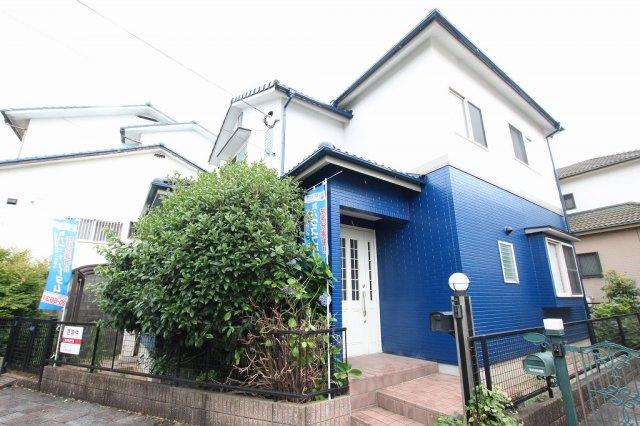 【外観】茶山6丁目戸建て
