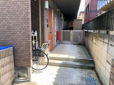 【その他共用部分】タレイア栄町