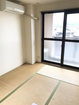 【和室】フィネス駒松