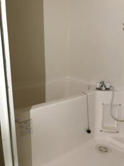 【浴室】フィネス駒松