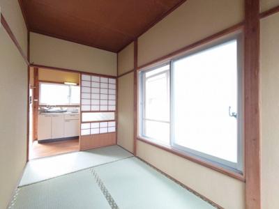 【和室】有宏荘
