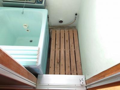 【浴室】有宏荘