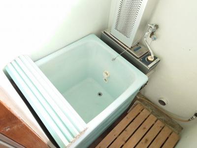 【トイレ】有宏荘