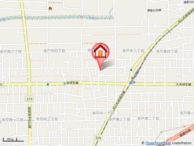 【地図】ハイホーム琴