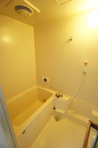 【浴室】グリーンコーポ真塩