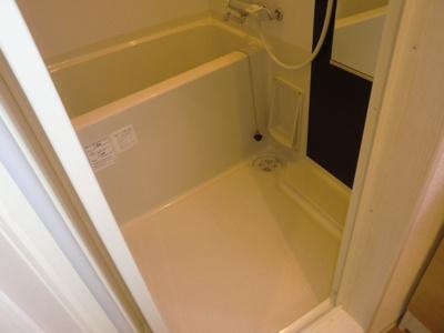 【浴室】レクシア平野DUO