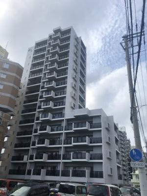 【外観】グランドパレス泉崎ハーバービュー
