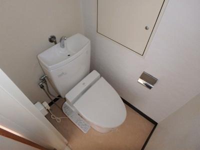 【トイレ】和泉パールハイツ・