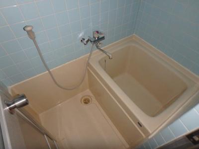 【浴室】和泉パールハイツ・