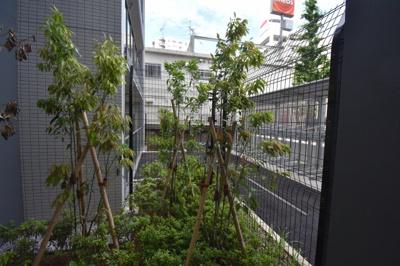 南青山 新築物件 パークナードフィット南青山Garden