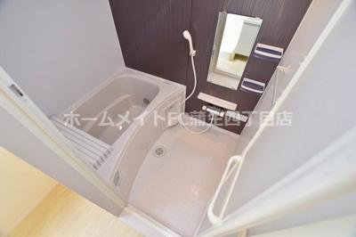 【浴室】ARTEMIS HEBEL MAISON CHUO -アルテミスヘーベルメゾン中央ー