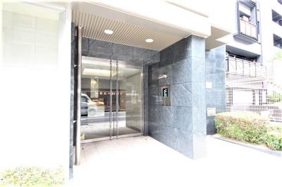 【エントランス】エステムプラザ心斎橋エグゼ