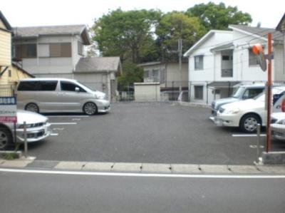 【外観】セイケイ亥鼻駐車場