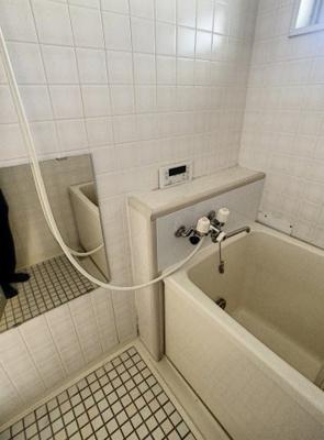 【浴室】センチュリー寿