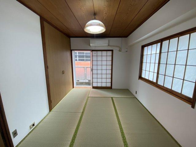 【和室】第2大森フラワーマンション