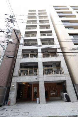 【外観】月村マンションNo27