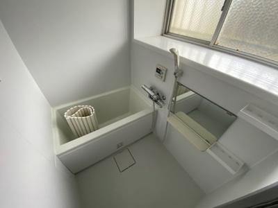【浴室】コーポつくし乃