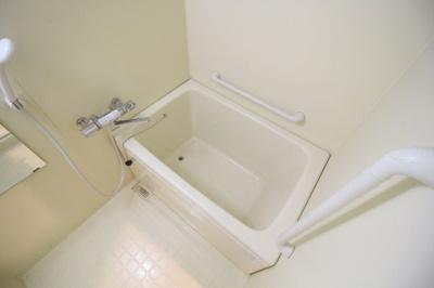 【浴室】神戸アスタカレッジハイツ