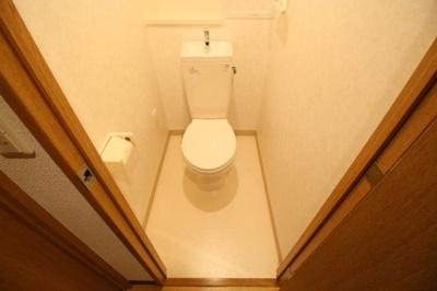 【トイレ】神戸アスタカレッジハイツ
