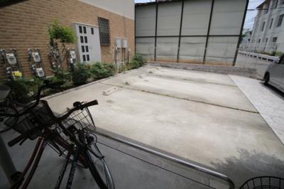 【駐車場】ブルームネクスト