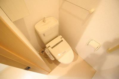 【トイレ】ブルームネクスト