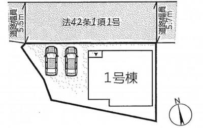 【外観】小野市王子町2期
