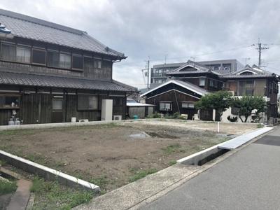 【外観パース】小野市王子町2期