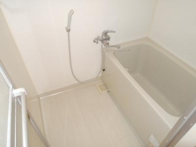 【浴室】ラ・ソラーナ