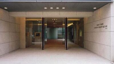 【外観】クレストフォルム亀戸ブライトスクエア 8階 角 部屋 2006年築