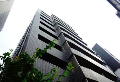 【外観】COZYCOURT三軒茶屋TOKYO