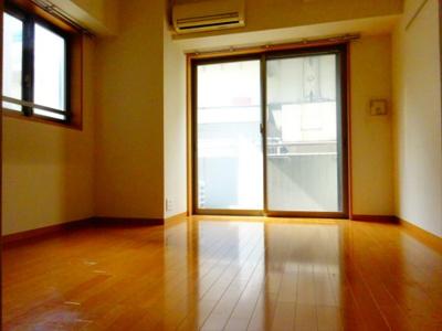 【寝室】COZYCOURT三軒茶屋TOKYO