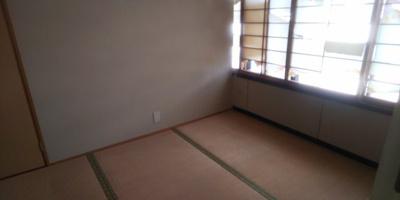 【和室】宇多津町売店舗