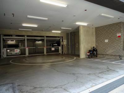 【駐車場】エスリード住之江公園